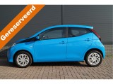 Toyota Aygo 1.0 VVT-i x-play l Bluetooth | Parkeercamera | Luxe Uitvoering | Apple Carplay |