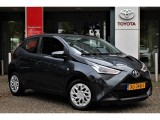Toyota Aygo Toyota Aygo 1.0 VVT-i x-play Apple Car Play LIM