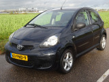 Toyota Aygo 1.0-12V Cool Sport AIRCO/LMV/STB/ABS