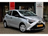 Toyota Aygo 1.0 VVT-i x-fun Bluetooth Audio Airco NLauto