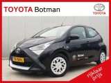 Toyota Aygo 1.0 VVT-i x-play | Apple carplay | Camera achter |