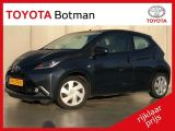 Toyota Aygo 1.0 VVT-i x-play | Bluetooth | Cruise | Camera achter |