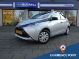 Toyota Aygo 1.0 VVT-i 69pk 5D X-NOW AIRCO LED