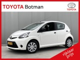 Toyota Aygo 1.0 VVT-i Now Airconditioning, 5-deurs