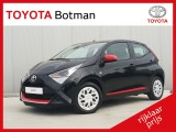 Toyota Aygo 1.0 VVT-i x-play | DIRECT LEVERBAAR! | Apple-Carplay |