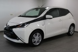 Toyota Aygo 1.0 VVT-i x-play | Camera | LMV