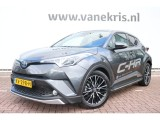 Toyota C-HR 1.8 HYBRID FIRST EDITION Outdoorpakket, JBL sound