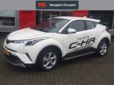 Toyota C-HR 1.2 DYNAMIC Navi Outdoor