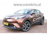 Toyota C-HR 1.2 Turbo DYNAMIC, 18 inch LM, Navigatie, Toyota Safety Sense