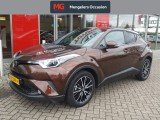 Toyota C-HR 1.2 EXECUTIVE
