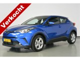 Toyota C-HR 1.8 HYBRID DYNAMIC Navigatie / direct leverbaar!!!