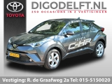 Toyota C-HR 1.2 DYNAMIC | Navigatie | Safety sense | Adapt.Cruise-ctrl | *DEMO*