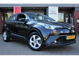 Toyota C-HR 1.2T Dynamic