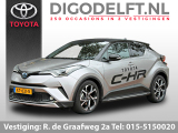 Toyota C-HR 1.8 HYBRID BI-TONE PLUS | Navigatie | Adap.cruise | Camera | *DEMO*