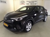 Toyota C-HR 1.2 Turbo Dynamic, navi, NL auto!
