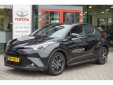 Toyota C-HR 1.8 Hybrid Executive Treeplanken