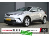 Toyota C-HR 1.2 DYNAMIC Automaat | Adaptive Cruise Control | Achteruitrijcamera | LED |
