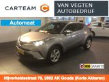 Toyota C-HR 1.2 Dynamic automaat, Airco, achteruitrijcamera, adoptive cruise control,*9200km