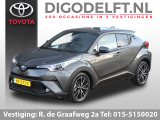 Toyota C-HR 1.8 HYBRID EXECUTIVE | Navigatie | LM-velgen | Smart Entry | Safety Sense