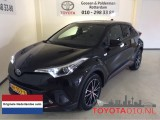 Toyota C-HR 1.2 First Edition, navi, xenon, dashcam v+a, NL auto!