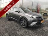 Toyota C-HR 1.8 Hybrid Executive NL auto Geen import!
