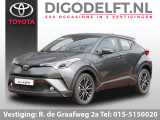 Toyota C-HR 1.2 Active + Smartpack | Adapt.Cruise | Bluetooth | Safety Sense | LM-velgen *20
