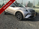 Toyota C-HR 1.2 Turbo Executive Navi zwart dak NL auto