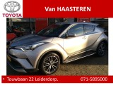 Toyota C-HR 1.2T Executive
