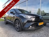Toyota C-HR 1.8 Hybrid Executive JBL Audio Blindspot monitor NL auto