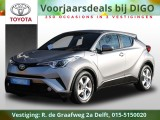 Toyota C-HR 1.8 Hybrid Dynamic Pack | Adapt.Cruise | Bluetooth | Camera | Smart-Entry
