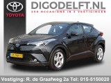 Toyota C-HR 1.8 Hybrid Dynamic Pack | Adapt.Cruise | Full-Map Navigatie| Camera | Smart-Entr