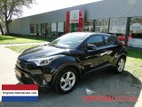 Toyota C-HR 1.2 Turbo Active Navi+Smart pack (DAB+/smart entry)