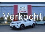 Toyota C-HR 1.8 Hybrid 122pk Dynamic Sport Limited Edition | Sportieve uitstraling | Uit voo