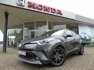 C-HR 1.8 Hybrid 122pk CVT Executive | NAVI | ADAPTIVE CRUISE |