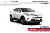 Toyota C-HR 1.8 Hybrid Executive NWPR:  ac 36.390,-