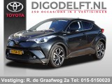 Toyota C-HR 1.8 Hybrid Style Limited | Adap.Cruise-control | Climate control | Achteruitrijc
