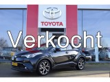 Toyota C-HR 1.8 Hybrid Style Automaat 122pk | Navigatie | Dodehoek detector | PDC v+a | BTW-