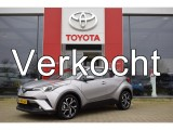 Toyota C-HR 1.8 Hybrid 122pk Style automaat | Navigatie | Dodehoek detector | PDC v+a | BTW-