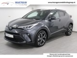 Toyota C-HR 1.8 Hybrid Dynamic | Apple Car Play & Android Auto