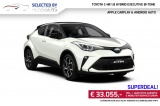 Toyota C-HR 1.8 Hybrid Executive Bi-Tone
