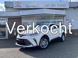Toyota C-HR 1.8 Hybrid Active + Apple CarPlay