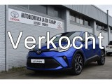 Toyota C-HR 1.8 Hybrid Dynamic 122pk Automaat | Cruiecontrol adaptief | Stoelverwarming | 18