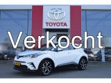 Toyota C-HR 1.8 Hybrid Dynamic Automaat 122pk | Navigatie | Chroom | Cruise | Climate |