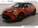 Toyota C-HR 2.0 Hybrid Launch Ed. NIEUW MODEL 2020