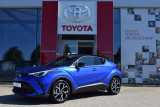 Toyota C-HR 2.0 Hybrid First Edition Automaat 184pk | Nieuw | Apple CarPlay | JBL | LED | Bl