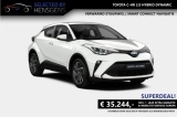 Toyota C-HR 2.0 Hybrid Dynamic | Nieuw Model