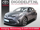 Toyota C-HR 1.8 Hybrid First Edition Limited ANDROIDAUTO NAVI.ADAPT.CRUISE.SAFETY.NIEUW MODE
