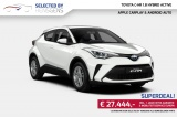 Toyota C-HR 1.8 Hybrid Active | Apple Car Play & Android Auto