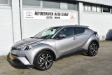 Toyota C-HR 1.8 Hybrid Style 122pk Automaat | Achteruitrijcamera | PDC | Dodehoek detector |