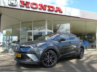 C-HR 1.8 Hybrid CVT Executive | NAVI | CAMERA | STUURVERWARMING